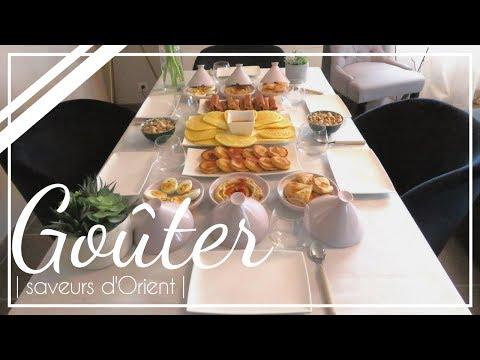 gouter-marocain-pour-mes-invités-(#2)-baghrir,-harcha,-houmous-et-brick