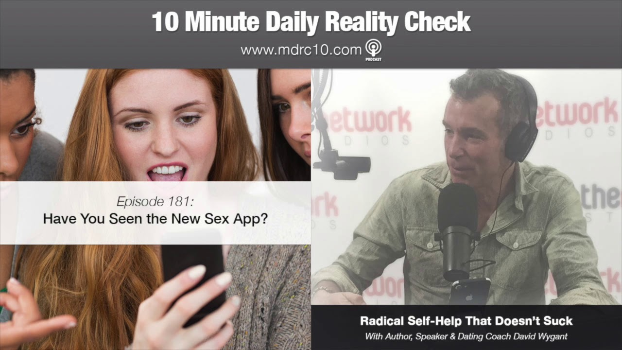 Reality sex app