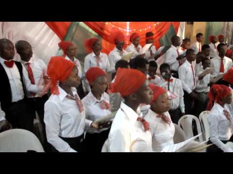 CHRIST APOSTOLIC CHURCH WORLDWIDE  ISEGUN MOORE ILE IFE CHRISTMAS CAROLL NIGERIA TELEVISION AUTHORIT