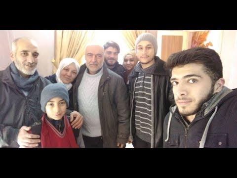 اعتقال زوج ناشطة معتقلة لدى -الأمن السياسي- بعفرين بعد ظهوره في برنامج -هنا سوريا-  - نشر قبل 8 ساعة