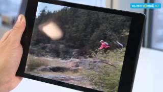 обзор планшета HTC Nexus 9 на Android 5 0