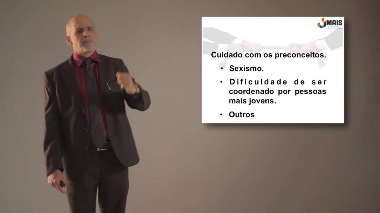 Palestra Administracao De Conflitos No Ambiente Profissional