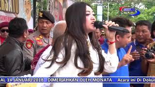 Monata Alun Alun Jombang - Pikir Keri Deviana Safara