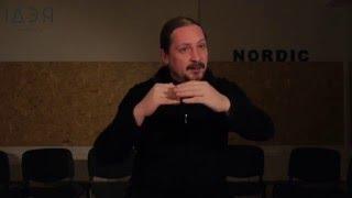 Сергей Чалый: У нас уже есть шок без терапии