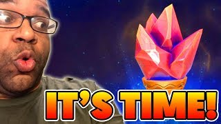 MMEG : OPENING OUR SUPREME SOULSTONE | EPIC SUMMONING SESSION!