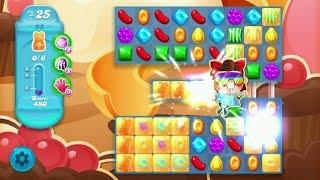 Candy Crush Soda Saga Android Gameplay #8
