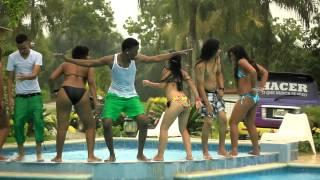 EL Chima -  ahora dame La Chapa -Video Oficial - 2012