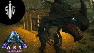 Reaper Nasıl Alınır  I  ARK Aberration  #14
