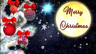 🎅🎄 MERRY CHRISTMAS and HAPPY NEW YEAR 2020 🎄🎅