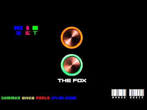 Dj The Fox # SET (Summer River Party 24-06-2006)