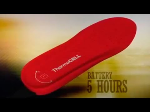 Термостельки аккумуляторные. http://termostelki.ru
