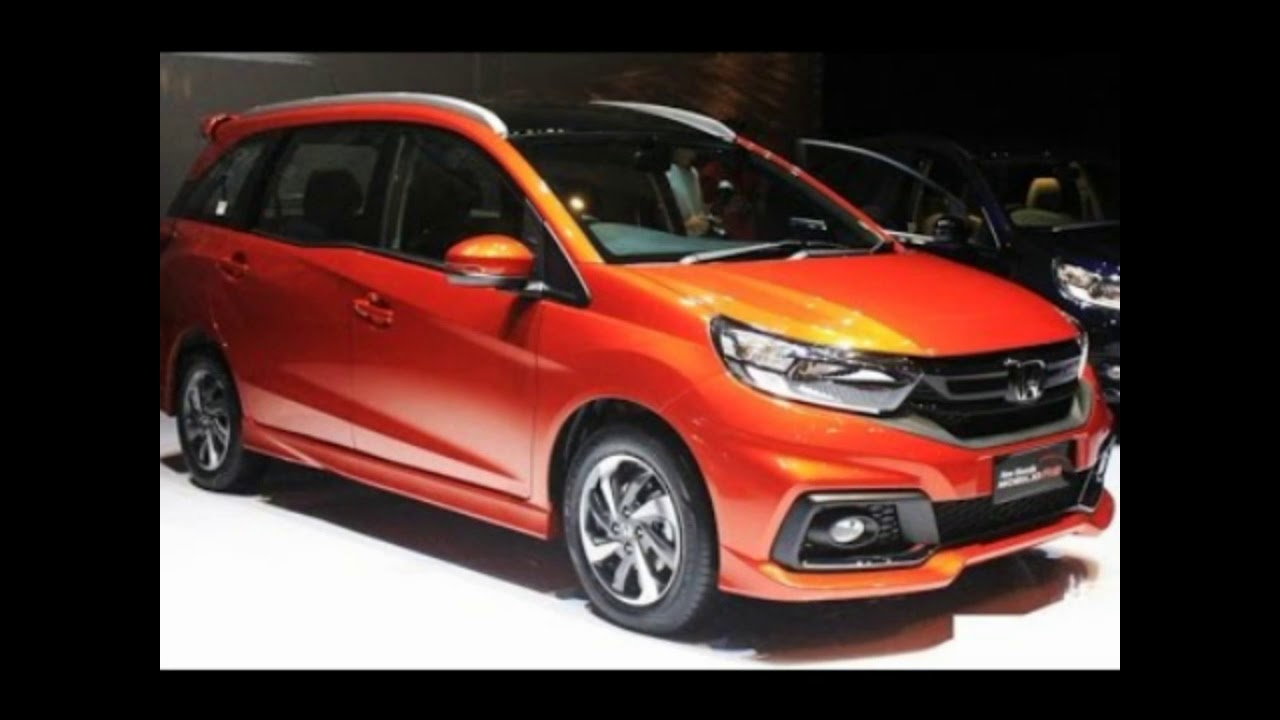Honda Mobilio Upcoming New Shape Price In India Youtube