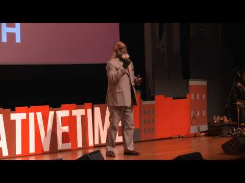 Creative Time Summit | Resistors: Jimmy McMillan