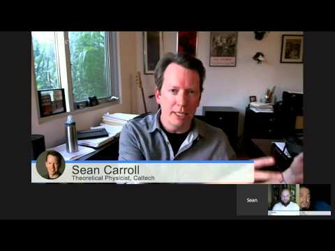 RaMen Podcast Ep22  How we know there's no afterlife  With Sean Carroll