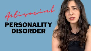 Antisocial Personality Disorder | Mental Health Over Coffee #Sociopath #psychopath #mentalhealth
