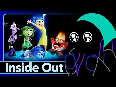 Cellspex Reviews: Inside Out (Pixar)