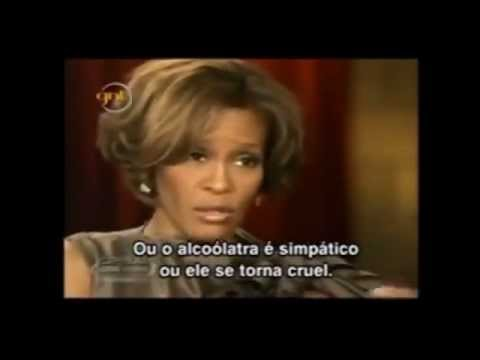 Depoimento de Whitney Houston - Um tributo e registro