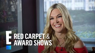 Tinsley Mortimer Talks Sonja Morgan's House Rules | E! Live from the Red Carpet