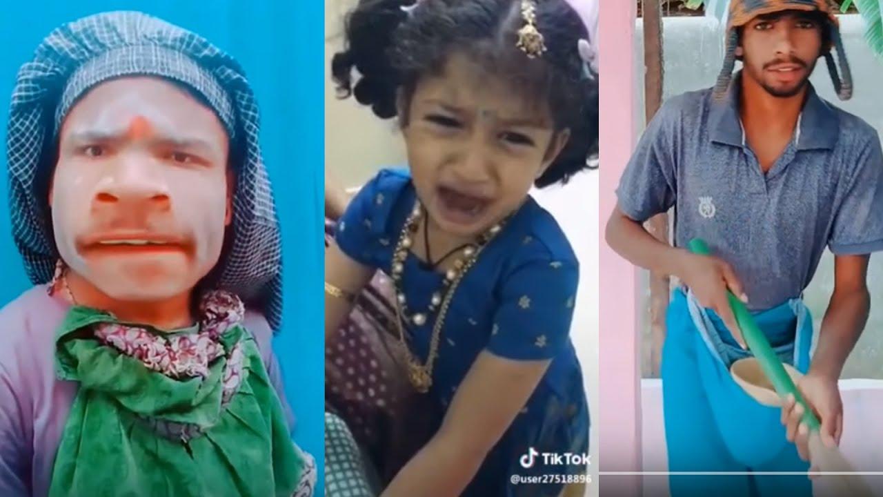 Download TikTok Dubsmash Musically Comedy Telugu Latest Videos 2018