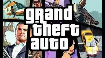 Grand Theft Auto - History: Die Geschichte der GTA-Reihe