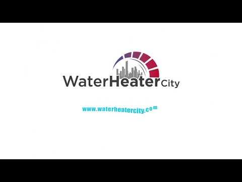 Water Heater City Singapore - #1 Water Heater Installer in Singapore