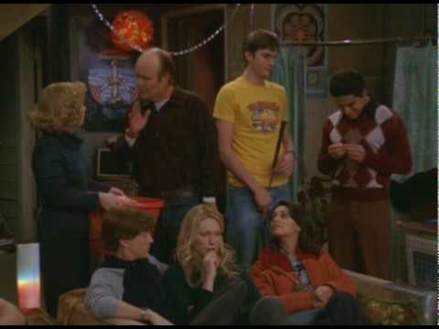 That 70s Show Funniest Burn By Kelso Icefishing With Red Youtube