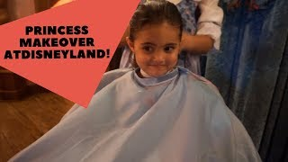 disney princess makeover at disneys bibbidi bobbidi boutique i allinthefoleyfamily