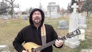 O Death - David Casey (Traditional)