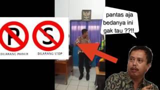 video sirik sama Polisi Joget Cantik Sambalado