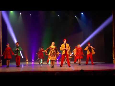 Шоу-балет Альянс - Конечно, Вася 26.05.18