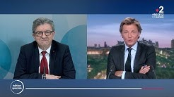 CORONAVIRUS - Macron ne contrôle pas la situation