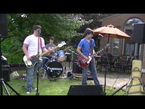 The Followers - What I Like About You (The Romantics Cover)