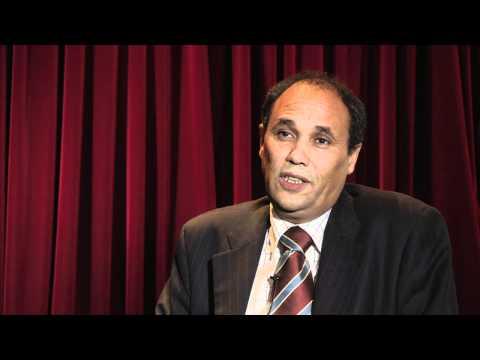 Interview with Polisario Representative Lamine Baali