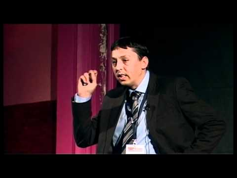 TEDxEroilor  ProfDr Daniel David  Despre Liberul Arbitru Decizii Libere: Exista?