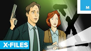 Video 'The X-Files' in 3 Minutes | Mashable TL;DW download MP3, 3GP, MP4, WEBM, AVI, FLV Agustus 2017