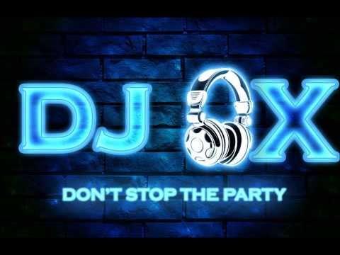 Feel this moment remix DJ OX