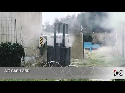 SAIMA Cajero Automático Alta Seguridad | RSeguridad