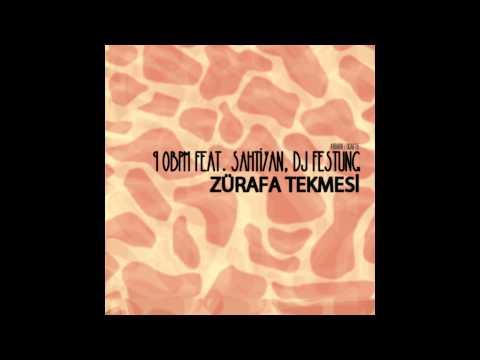 90BPM feat. Sahtiyan, DJ Festung - Zürafa Tekmesi (Aydabir/Ocak'15)