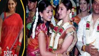 HQ Sridevi Marriage Album