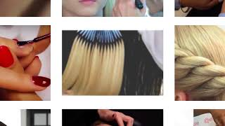 Салон красоты в Твери: наращивание, окрашивание волос