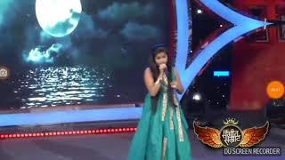 Ishita vishwakarma best singing sangit samrat 2017 final round