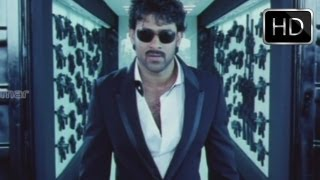 Billa Movie || Best Dialogues About Gun