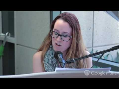Ingrid Michaelson: Sort of (Live@Google)