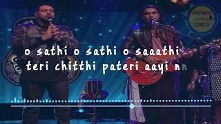 o-sathi-o-sathi-ft-jubin-nautiyal-badshah-mtv-unplugged-pahadi