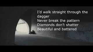 #Alan Walker - Diamond Heart feat. Sophia Somajo lyrics  :)