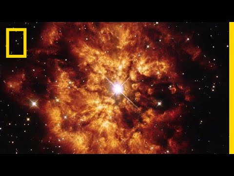 Stars 101 | National Geographic