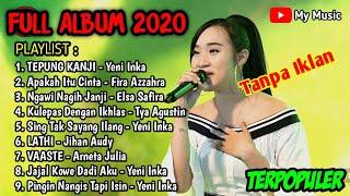 YENI INKA FULL ALBUM KOPLO TERBARU 2020 | Tepung Kanji - Apakah Itu Cinta - Ngawi Nagih Janji