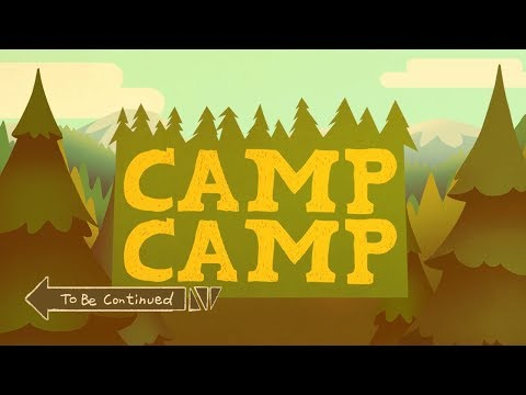 Camp Camp Season 1: To Be Continued