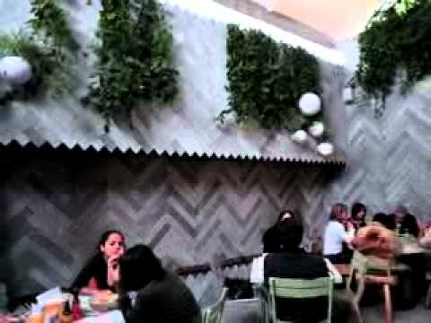 Café Ocho Recreativo