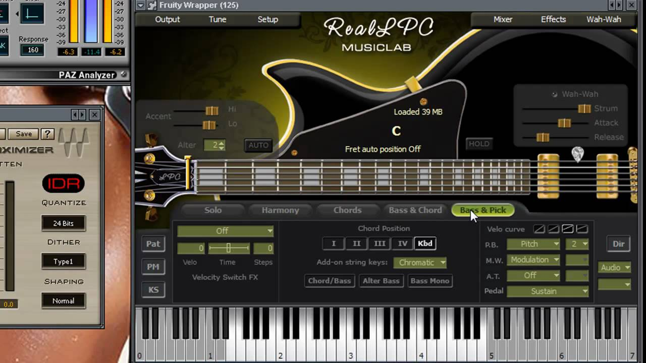 Musiclab RealLPC crack – Music Reallpc 3 For Windows Or Mac